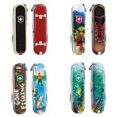 Victorinox Classic 2020 Limited Edition Swiss Army Knife