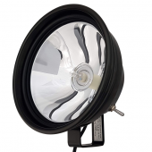 Powa Beam PL175 With Bracket Spotlight (175mm) - 100W