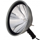Powa Beam PL245 Hand Held HID Spotlight (245mm) - 70W