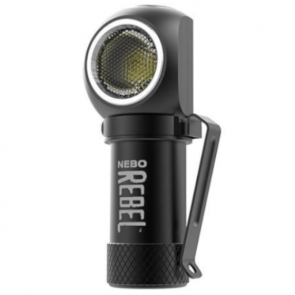 Nebo Rebel Rechargeable Task Light Headlamp