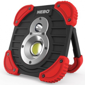 Nebo TANGO Work Light And Spotlight