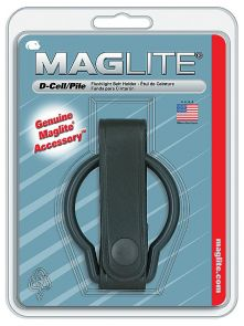 Maglite D Cell Plain Belt Holder