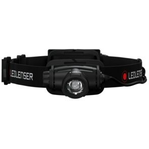 Led Lenser H5R Core Rechargeable Headlamp