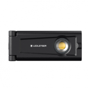 Led Lenser iF2R Rechargeable Work Light