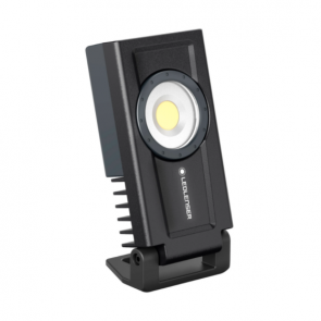 Led Lenser iF3R Rechargeable Work Light