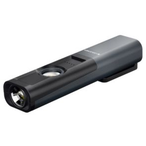 Led Lenser iW5R Rechargeable Work Light
