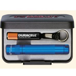 Maglite Solitaire LED with Battery and Gift Box