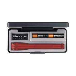 Maglite LED AA with Batteries and Gift Box