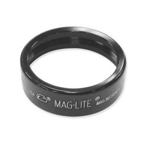 Maglite MagCharger Face Cap Replacement Part - Black