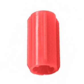 Maglite Mini AA Bulb Protector Replacement Part - Red