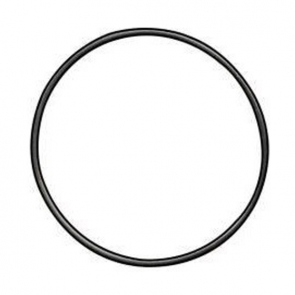 Maglite Mini AAA Head O-Ring Replacement Head - Black