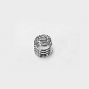 Maglite Mini AAA Tail Cap Spring Replacement Part