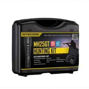 Nitecore MH25GT Hunting Kit