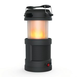 Nebo Big Poppy Lantern and Spot Light with Power Bank