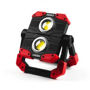 Nebo Omni Work Light with PowerBank