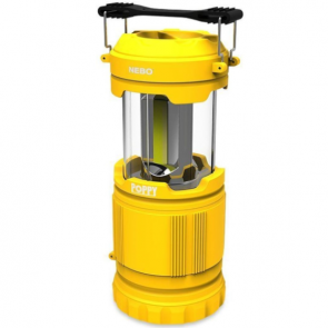 Nebo Poppy Lantern Flashlight