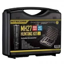 Nitecore MH27 Hunting Kit