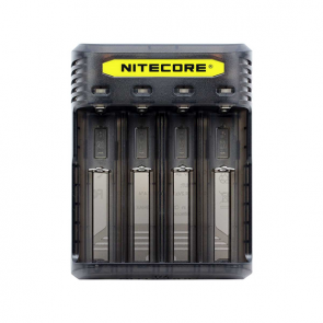 Nitecore Q4 Li-ion Battery Charger