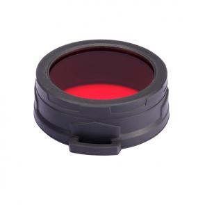 Nitecore 50mm Red Filter