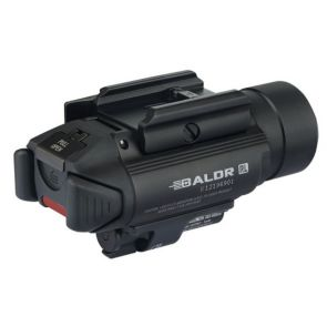 Olight BALDR Rail Mount Light with Red Laser