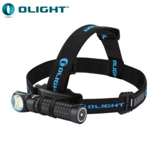 Olight Perun Rechargeable LED Headlamp