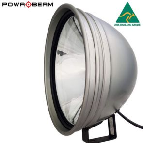 Powa Beam PRO-11 With Bracket Spotlight (285mm) - 100W