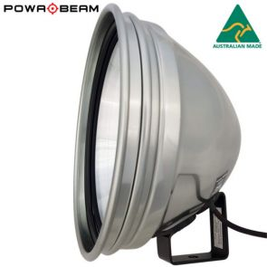 Powa Beam PRO-9 HID Spotlight (245mm) - 70W