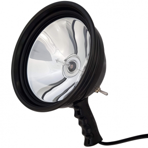 Powa Beam PL175 HID Hand Held Spotlight (175mm) - 55W