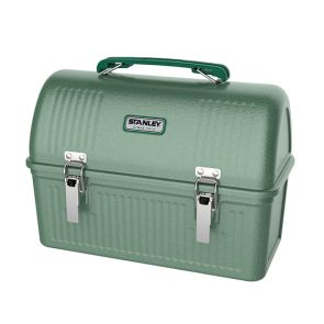 Stanley Classic Metal Lunch Box 9.4L Green