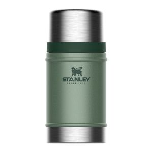 Stanley Classic Vacuum Food Jar 700ml Green