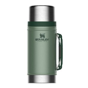 Stanley Classic Vacuum Food Jar 940ml Green