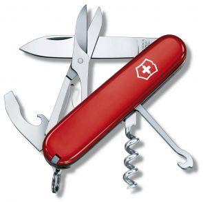 Victorinox Compact Swiss Army Knife