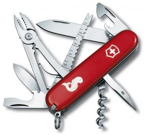 Victorinox Angler Swiss Army Knife