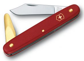 Victorinox Budding Swiss Garden Knife - 3.9110