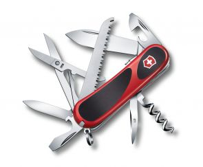 Victorinox Evolution Grip S17 Swiss Army Knife