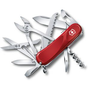 Victorinox Evolution S52 Swiss Army Knife