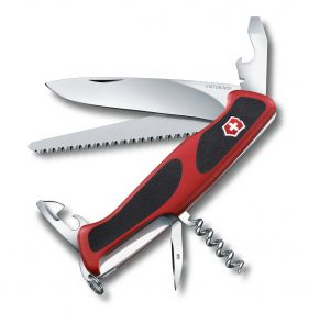 Victorinox Ranger Grip 55 Swiss Army Knife