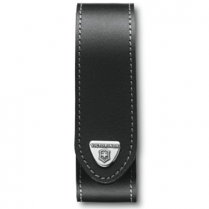 Victorinox 130mm Ranger Grip Leather Belt Pouch