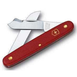 Victorinox Budding Swiss Garden Knife - 3.9045