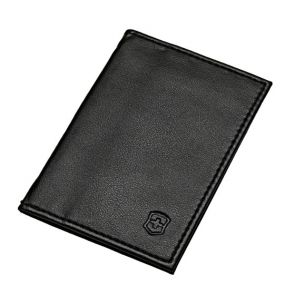 Victorinox SwissCard Leather Pouch