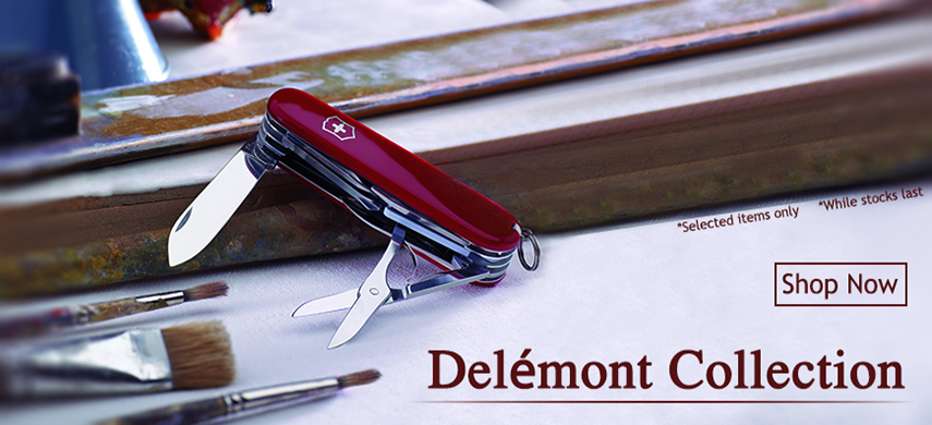 Delemont Collection
